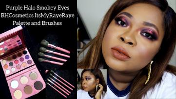 ItsMyRayeRaye Shadow Palette by BH Cosmetics #16