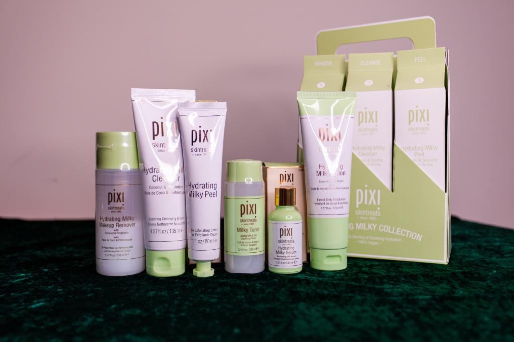 Medeaij Pixi beauty Milky collection